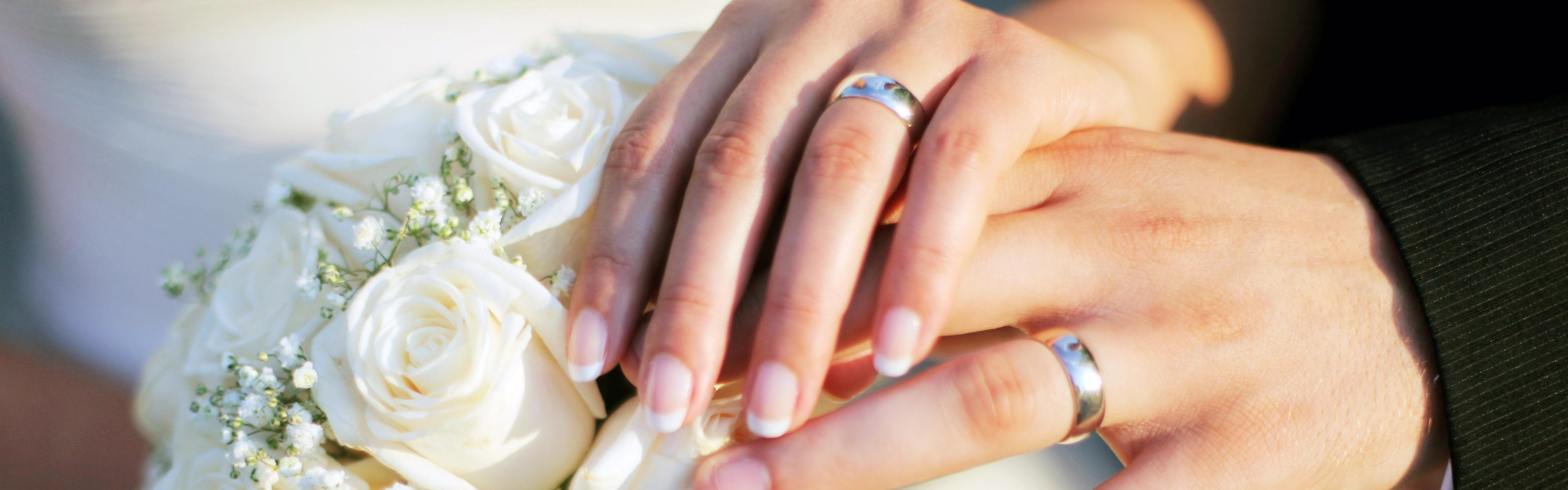 Weddings, Singleness and Joy